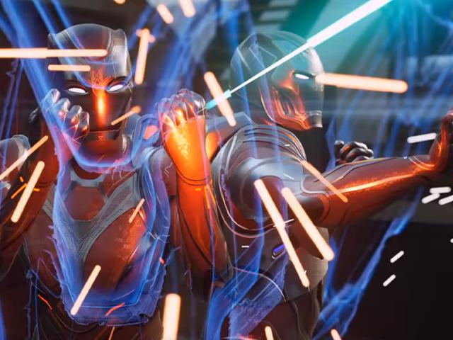 Le nouveau jeu VR Avengers est amusant, s'il n'est pas important