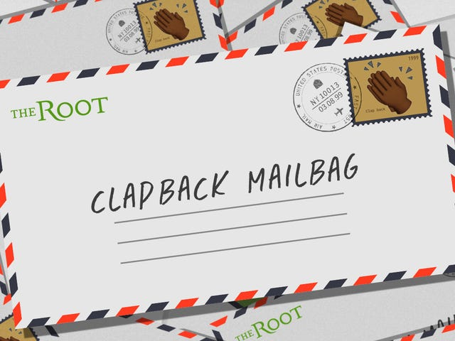 The Root's Clapback Mailbag: An Annotated Guide to White Fragility