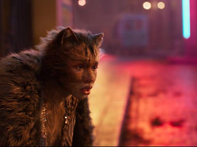 Dans un mouvement sans précédent, Universal envoie aux salles de cinéma une version corrigée des chats