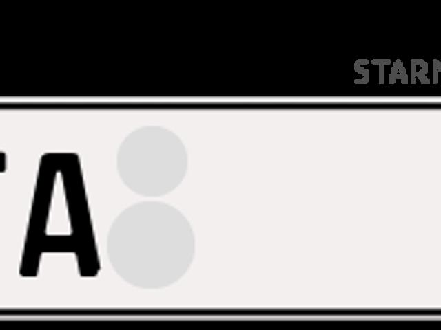Help me pick a license plate