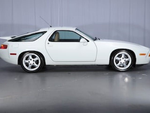 Here be more love for the 928
