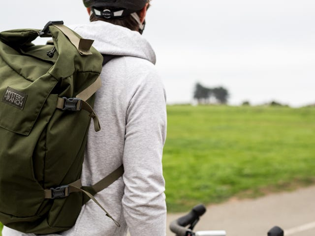 Take 20% Off These Smart-Load Commuter Packs ($95)