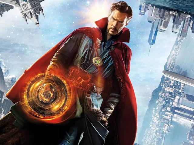 Es oficial: la película de Doctor Strange tendrá secuela