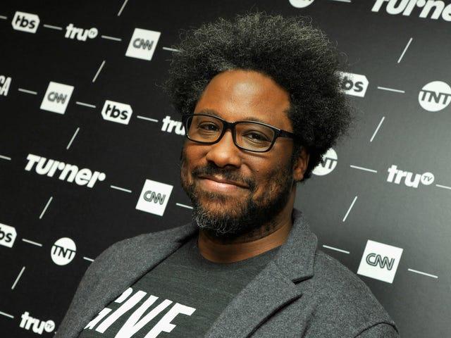 У. Камау Белл про те, як вирішити насильство Чикаго і чому чорні знаменитості приймають шоу про расу