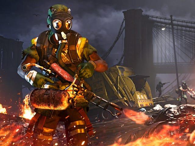 Ubisoft tiết lộ bản mở rộng đáng ngạc nhiên của Phân khu 2 'Lãnh chúa của New York' được thiết kế để làm sống lại trò chơi