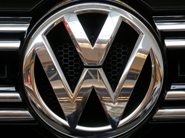 Here's Exactly How Volkswagen's Diesel Defeat Device Worked