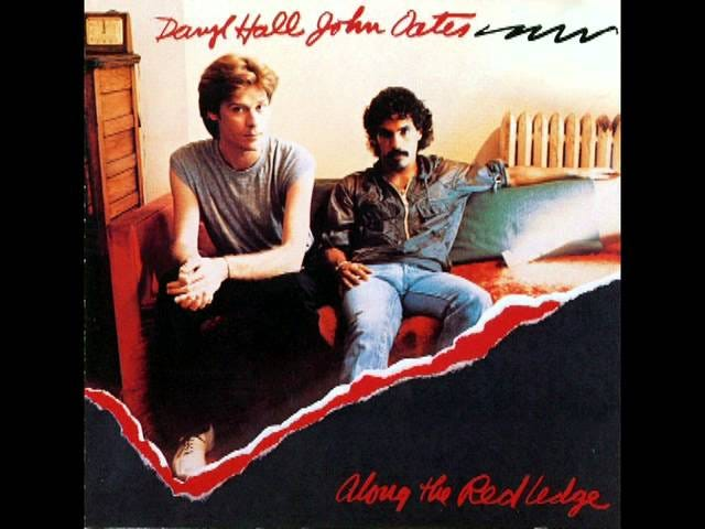 Daryl Hall & John Oates – 'It's A Laugh'