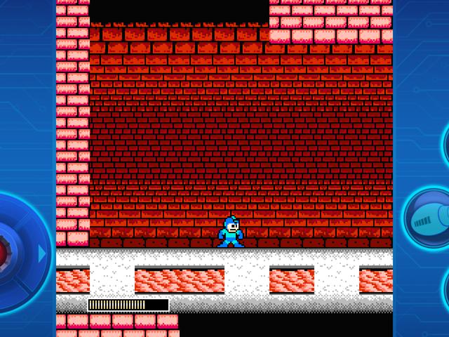 <i>Mega Man</i> nye mobile havne er garbage