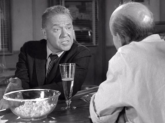 Richard Erdman, actor de <i>The Twilight Zone</i> y <i>Stalag 17</i> , muere a los 93 años