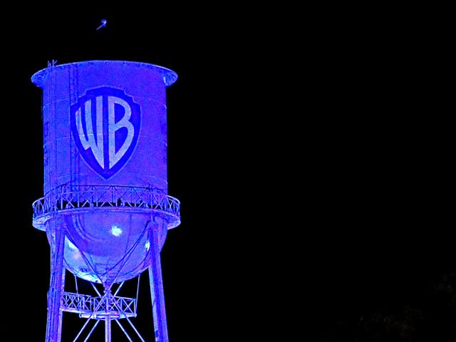 This Is Some Meaningless Bullshit, Warner Bros.