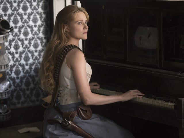 Westworld Is Finally Pulling It Together, in More Ways Than One