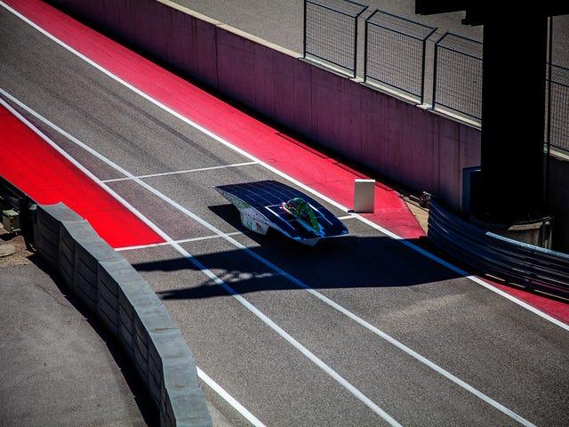 Formula Sun.