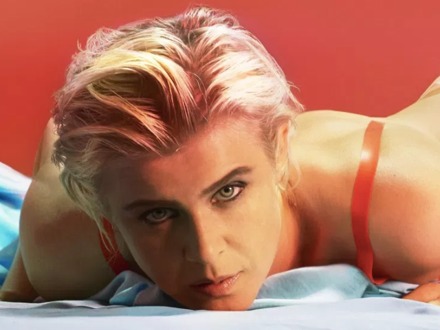 Robyn finally confirms new album, Honey, out next month