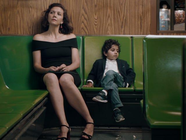 Maggie Gyllenhaal shines inThe Kindergarten Teacher, even as the script hobbles her efforts