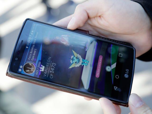 In Kanada wurde den Soldaten befohlen, Pokémon Go zu spielen, weil die Fans weiterhin in Militärstützpunkte eindrangen