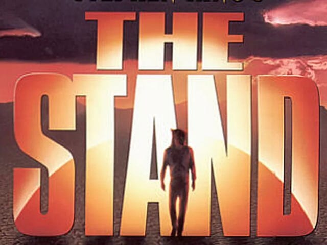 Stephen King's <i>The Stand</i> Is Coming to CBS All Access
