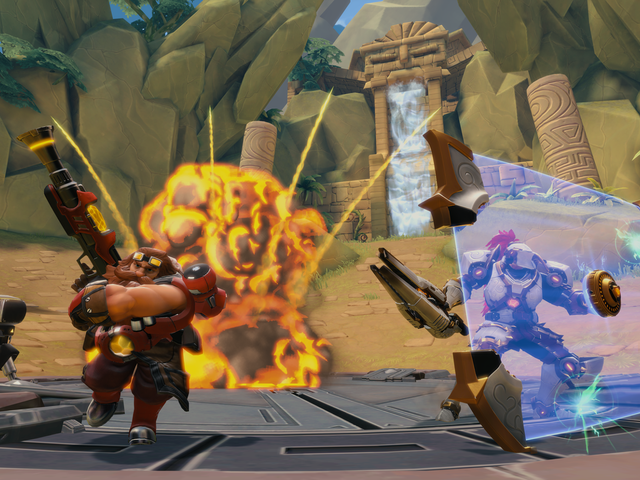 Players Worry Paladins' New Card System Inches Closer To Pay-To-Win