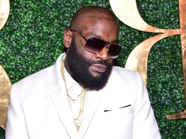 So Sophisticated: Beard Gang, Rick Ross Is Coming for You