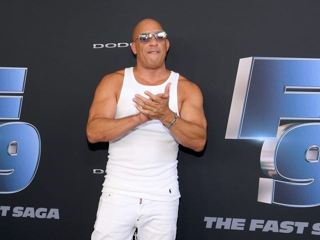 Fast And Furious 9 delayed to 2021 over coronavirus