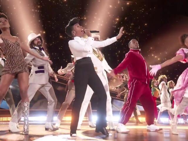 简妮尔·莫纳(JanelleMonáe)和比利·波特(Billy Porter)凭着生动活泼,引人入胜的音乐序幕为奥斯卡颁奖典礼揭幕
