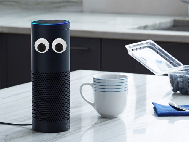 You Can Now Order Almost Any Item on Amazon Prime with Alexa