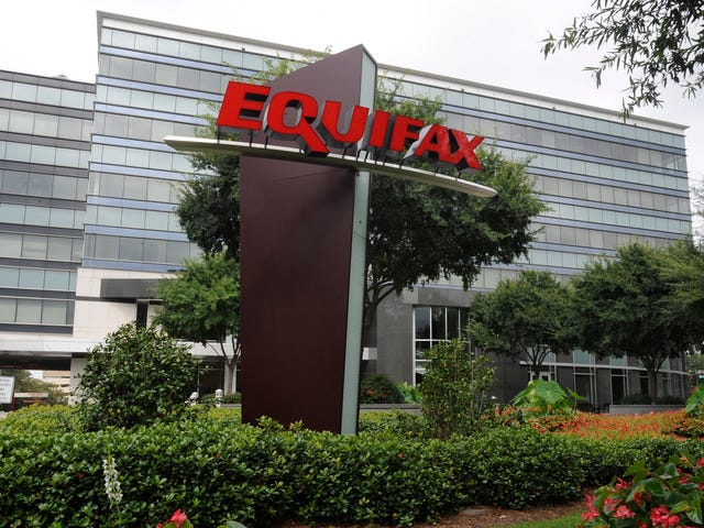 Equifax, Which Said Executives Did Not Know of Hack Before Trades, Has Launched a 'Thorough Review'