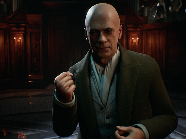 Vampire: the Masquerade– Bloodlines Is Getting A Sequel, And It Looks Pretty Good