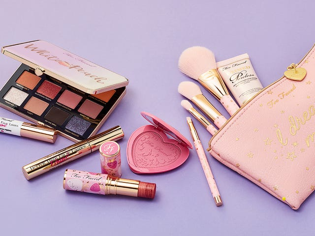 Save on Select Products From Too Faced Cosmetics at HauteLook