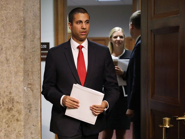 FCC Sued Over Failure to Comply With Transparency Law Amid Net Neutrality Debate