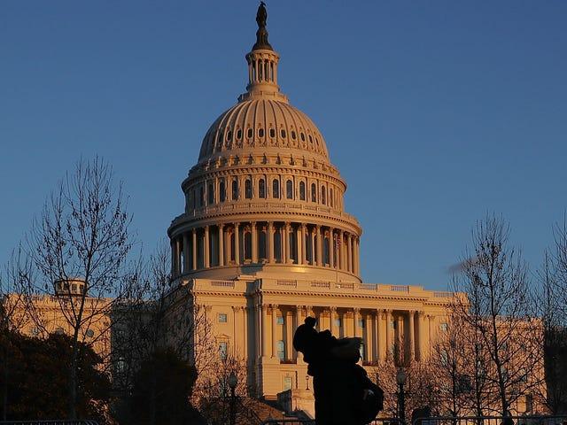 House Passes Bipartisan Bill Barring Relaties tussen wetgevers en hun werknemers
