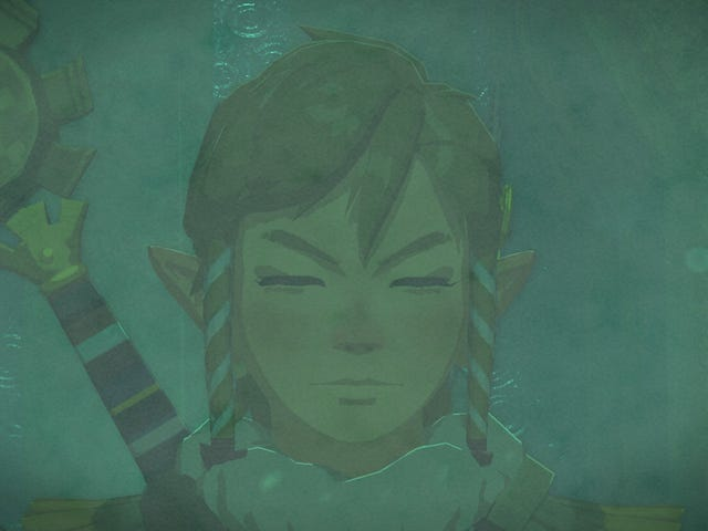 Breath of the Wild's Champions' Ballad Expansion Is Better After A Long Zelda Break