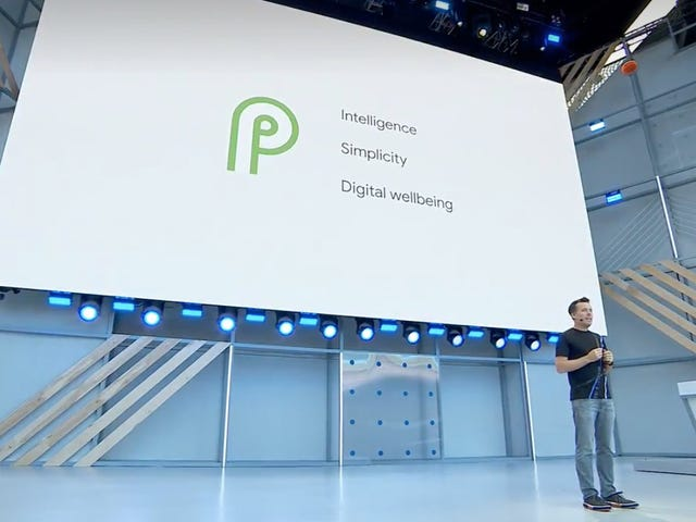 How to Try the Android P Public Beta Right Now