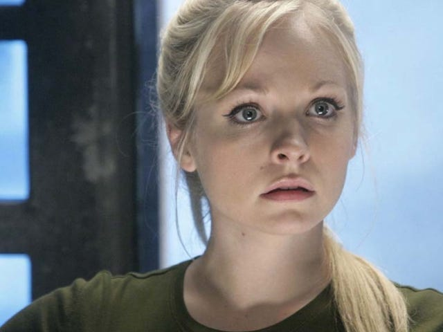 <i>Doctor Who</i>'s Daughter Gets Her Due in a New Audio Series