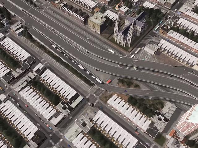 The Socialist YouTuber Using Cities: Skylines To Explain Politics