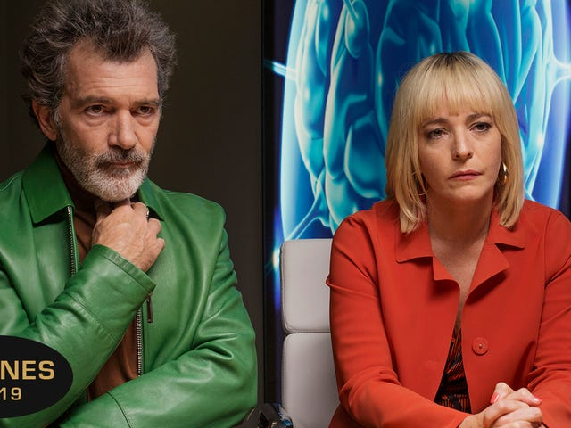 Is it finally Pedro Almodóvar's year at Cannes?