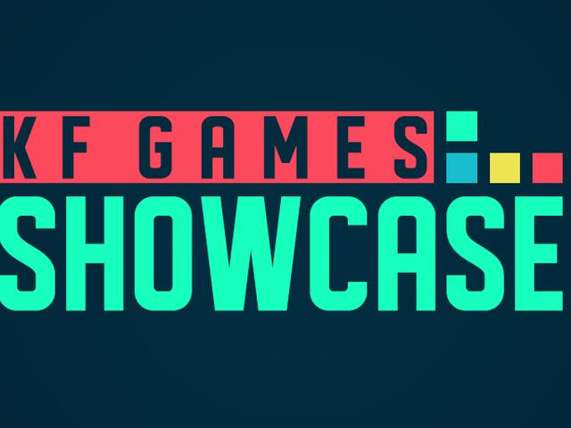 Edisi perdana Showcase Kinda Funny Games akan dimulai pukul 1: oo PM EST (itu kira-kira