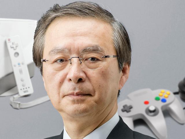 Nintendo's Hardware Wizard Will Get Lifetime Achievement Honors