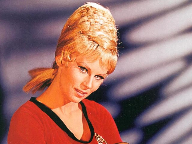 RIP Grace Lee Whitney, <i>Star Trek</i>'s Yeoman Janice Rand