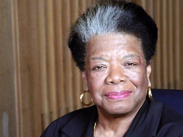 Maya Angelou autobiographies dramatised on Radio 4