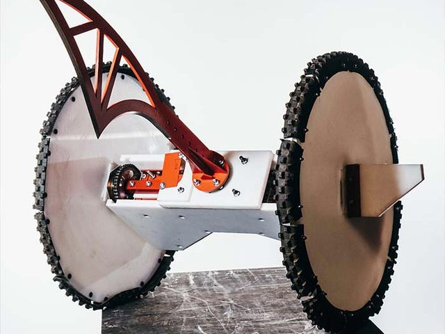 Robot Wars 2016: Are You Compensating For Something?