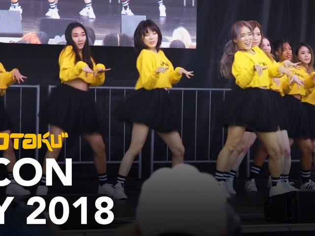 America's Largest K-Pop Festival był inspirujący