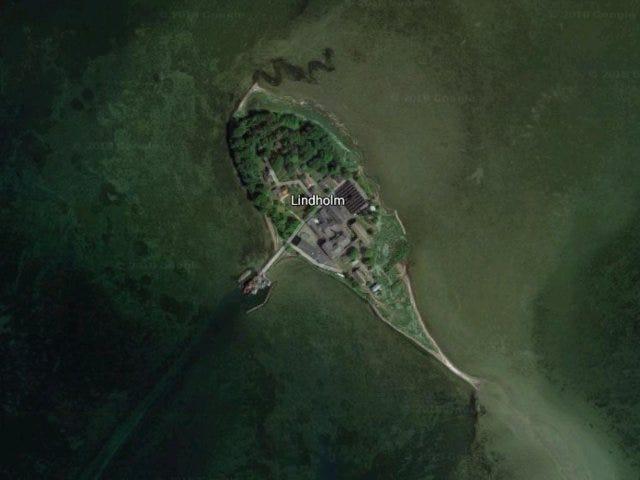 Dinamarca quiere enviar a inmigrantes convictosa esta isla desierta donde experimentaron con animales