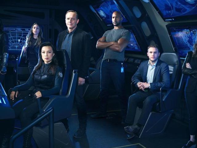 Agents of SHIELD sæson Five Space Story er stadig et mysterium