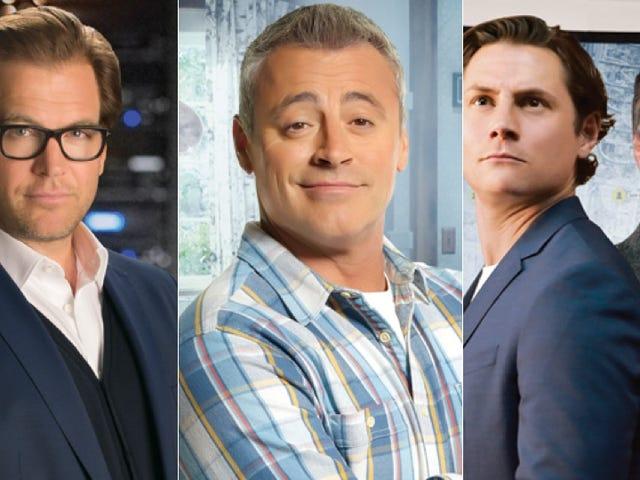 """Il Presidente di CBS Entertainment tenta di far ruotare la nuova line-up di show della rete come """"Diverse"""""""