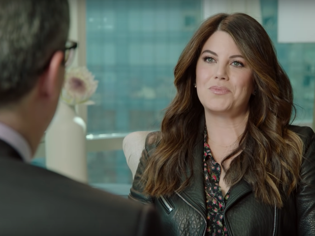 Monica Lewinsky On Public Shaming: 'It Was an Avalanche of Pain'