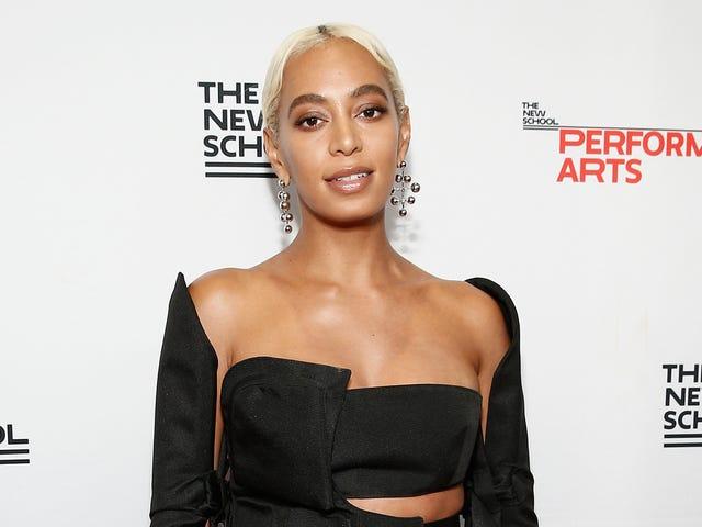Solange sai do Coachella 2019 devido a 'grandes atrasos na produção'