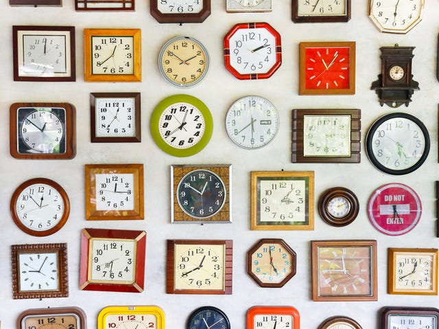 Find Extra Hours in Your Day With These 'Time Multipliers'