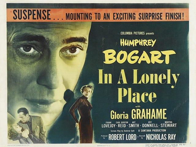 Di Tempat Lonely (1950)