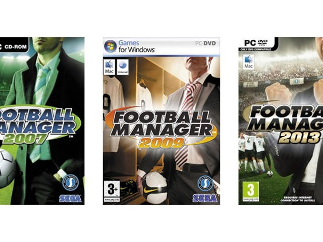 Goodbye, Sports Game Cover Man, You Will Be Missed