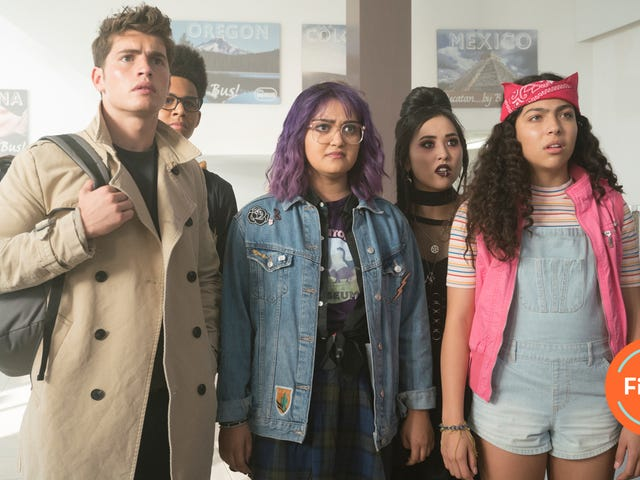 A dull Runaways finale hints at a much more exciting series to come